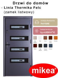 Linia Thermika Felc-fb-kolory
